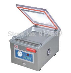 Small Desk-top vacuum packaging machine, food plastic bag vacuum packing machine, Vacuum Food Sealers
