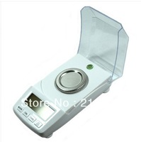 Wholesale 50g x 0.001g electronic Mini Pocket Digital Jewelry Scale PRO-50A 0.005ct Professional Digital Free Shipping