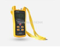 Telecommunication Equipment Optical Fiber Power Meters Tester