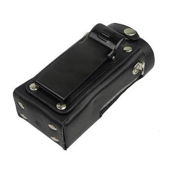 Universal Radio Case Holder for Kenwood/Yaesu/Icom/Motorola GP338 328 339 HT1250 Walkie talkie CB Ham Radio J0066A Alishow