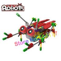 Hot selling LOZ toy  children's  blocks Electric building blocks