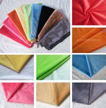 Minky tecido de lã tecido, 90 cores de pele Tecidos tecido Plush Cabelo Curto Sólidos Minky , mínimo pedaço Tamanho 50 * 50 centímetros , 10pcs / lot(China (Mainland))
