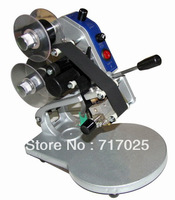PFL-024B Manual Ribbon Hot Code Printing Machine/Coding Printer Machine
