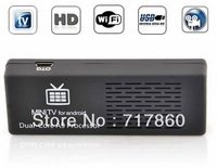 best price and good quality MK808 Mini PC Android TV box 4.2 Dual-Core 1.6 GHz 1GB / 8GB HDMI 1080P