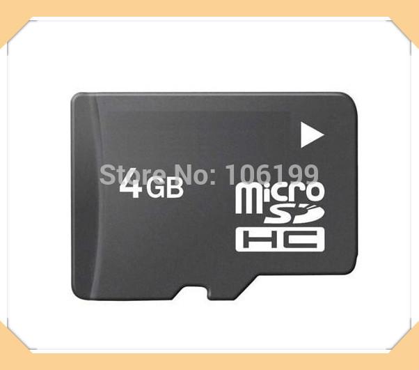 Original TF Card 100% Full capacity high speed good quality micro sd card micro sdhc memory card mobile phone memory card(China (Mainland))