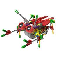 Sale Children's Educational Toys Plastic Assembly Blocks LOZ A0014 Electric Blocks Toy