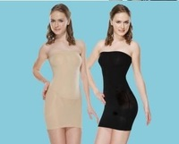 As seen on TV  slimming' lift body shaper HALF Slips  as seen on tv product  300pc/lot Freeshipping