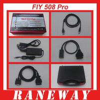 Wholesale FLY 508 Pro equal VCM/IDS + GNA 600/ HDS/FLY 100 + TIS + JLR IDS + VAG-COM Free Shipping