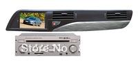 car DVD player for CITROEN C5