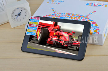 "7"" Cube U25GT PRO RK3026 Dual Core IPS Screen Tablet PC 8GB ROM Android 4.2 1024x600 pixel Camera WIFI"