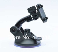 Car Holder Universal Car Bracket to Fix the Car GPS most of Car DVR such as F500 F900 K2000 Free Shipping Car Mount Wholesale