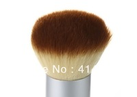Brand New Bamboo Bronzer Brush #1229 power Green bamboo circular makeup