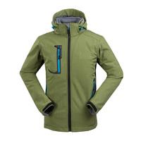 HOT,Men Winter Outdoor Snow Sport Skiing Suit Jacket, Waterproof Windproof Breathable Thermal Ski Suit Jacket for Men