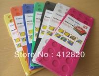 Free Shipping 48pcs/lot Clothes folder for Adult(Size L)Shirt Folding Board Flip Fold Shirt Folder Flip Fold Board Quick Press