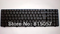New for Dell XPS 17 L702X with Backlit Brazil Laptop Keyboard