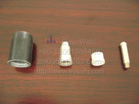 35ps SG51  Air Plasma Cutter Cut Consumable For Welding Torch Consumables Tips&Electrodes(SG-51)