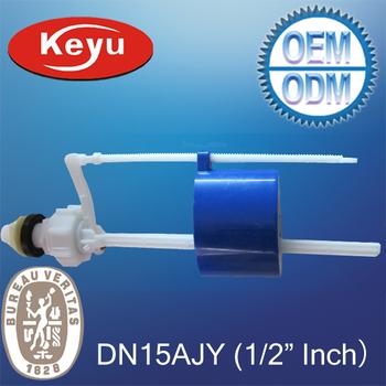toilet cistern flush mechanism(fill valve)