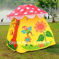 Factory price kids Children Child Tent Mushroom Tent Child Game House Baby Beach Play Tent,Kids gift