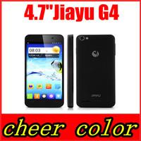 "Original Jiayu G4S MTK6592 Octa Core Mobile Phone G4 G4C Android 4.2 4.7"" IPS 1280*720 2GB RAM 16GB ROM 13MP WCDMA GPS 3000mAH"