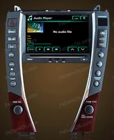Touch Screen Car DVD GPS for Lexus ES Series for Lexus ES350+Bluetooth+AM/FM+Free Shipping