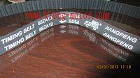 KLUNG Huaihai 800cc engine timing belt for roketa   buggy, go kart ,quads, utv