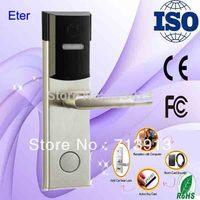 Hotel lock hotel locks and key card innovative products in hotel ET104RF