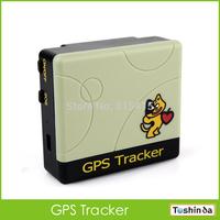 Original XEXUN Brands High Quality Pet GPS Tracker Waterproof with SOS Children GPS Tracking TK201 Free Shipping