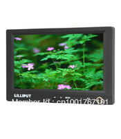 "LILLIPUT 8"" Touch Screen LCD Monitor with DVI & HDMI Input"
