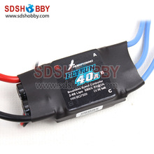 hobbywing 40a esc reviews