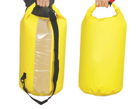 Free Shipping B01-11 60L PVC floating Waterproof Dry Bag Wholesale/Retail