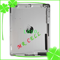 Wholesale price Original For iPad 2 2nd Back Cover 3G version & Wifi version Free HK post +tracking