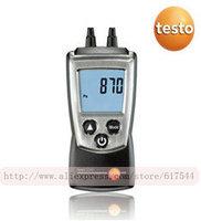 Testo 510 Autoranging Differential Manometer Air Pressure Meter Gauge !!! NEW !!
