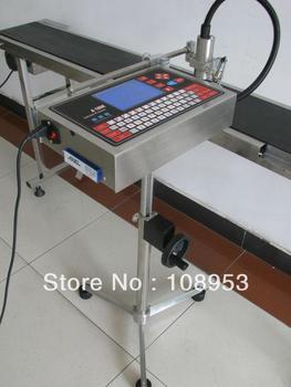 2013 Brand new 100% Warranty Professional inkjet printer,inkjet coding machine, coding machine,Variable barcode printing machine