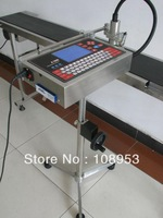 2013 Brand new 100% Warranty Professional inkjet printer,inkjet coding machine, coding machine,Variable barcode printing machine