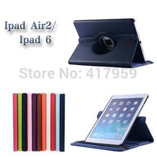Чехол для планшета OEM 1PCS/LOT 360 iPad 2 3 1 3 iPad 6 /2 For iPad Air 2