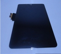 Hot sale  LCD Display Screen + touch digitizer glass Assembly for ASUS Google Nexus 7