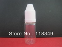 10ml  e-liquid bottle