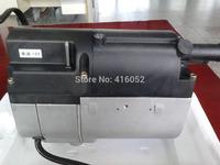 Liquid Parking Heater(5KW,12V Gasoline) similar to Webasto water parking heater for truck bus car