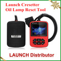 A+Quality Launch cresetter Oil Lamp Reset Tool Original Free Update Online