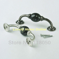 Free Shipping Furniture Hardware,96mm Glitter Cabinet Pull Handle,Cheap Granite Drawer Handles,Kitchen Products,Factory Price