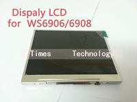 High quality,Satlink 3.5 inch HD LCD screen Displayer For WS-6906,WS-6908, replacement ,free shipping by china post