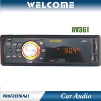 Horizon AV361 Car Audio, Electrically Controlled Machine MP3 Series (AV361)