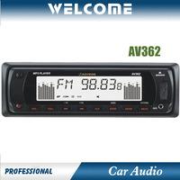 Horizon AV362 Car Audio Short Hardware (AV362)