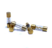 60 AGU fuse Gold Plated for Car Audio