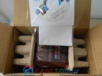 Delta AC Motor Drive Inverter VFD007EL21A VFD-EL Series 1HP 1 Phase 700W 220V New