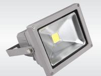 Hot sale led flood light 10W , 20W , 30W , 50W Warm white / white led outdoor lighting Free Shipping