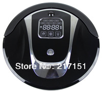Free to Denmark!  Vacuum Cleaning Robot ,Large Dustbin LR-450B Vacuum Carpet Cleaner