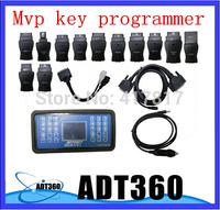 Mvp Pro 2014 Latest Version V13.01 MVP Key Programmer mvp pro key Decoder Support English And Spanish