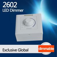 2602 LED Dimmer,Dimmable LED focus spotlight lighting fixture