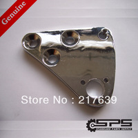 Original Mounting bracket Left DD250E-6-1406-004 Regal Raptor Johnny Pag Hunter AG Motos DD300 Motorcycle Parts